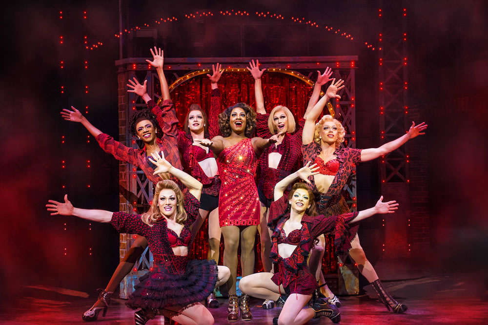 Kinky Boots, Theatre, London, West End