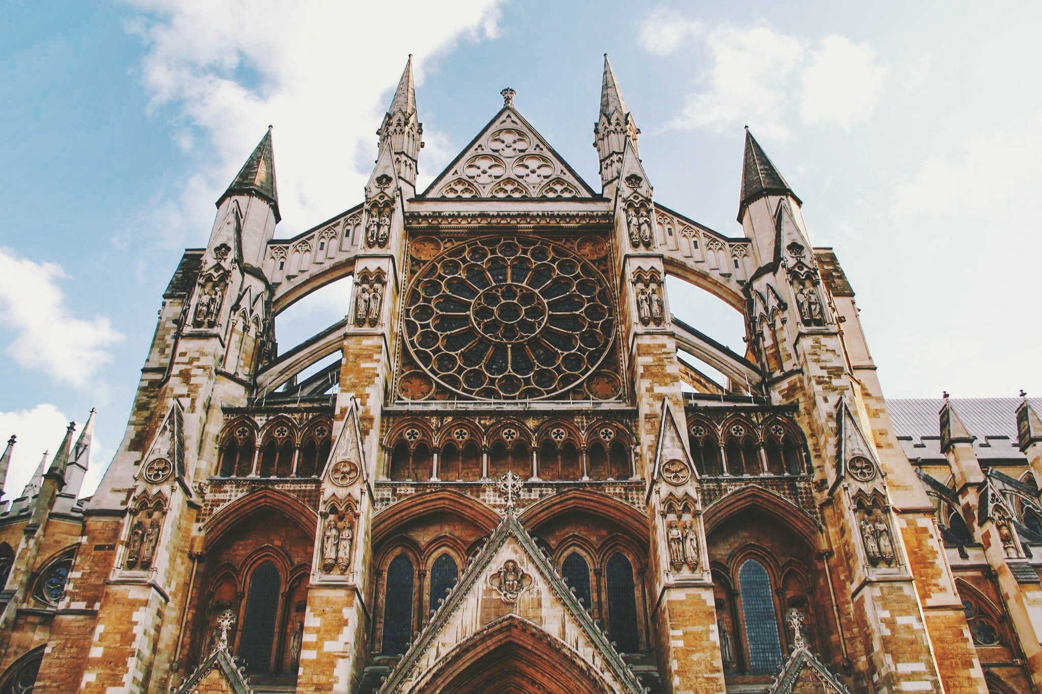 Westminster Abbey 34