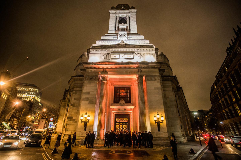 Freemasons' Temple
