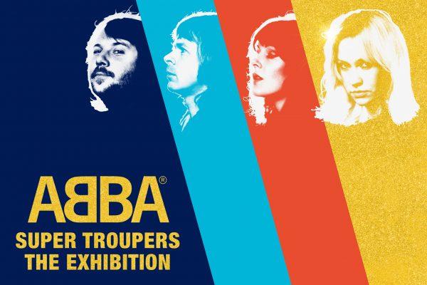 Abba Exhibition